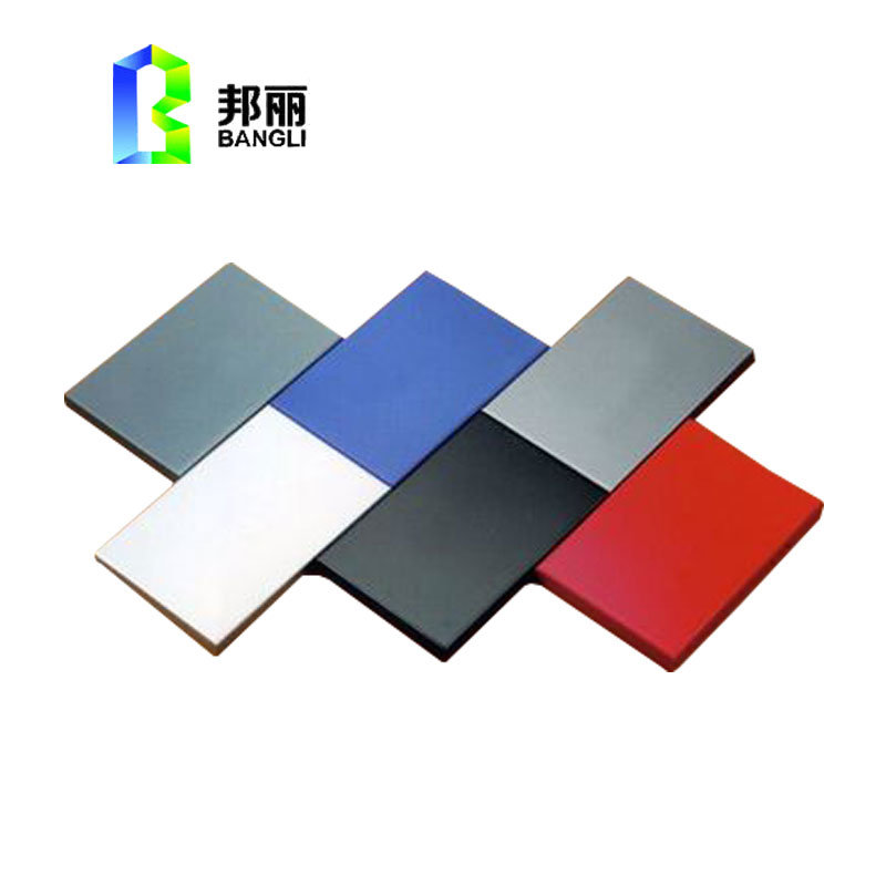 Architectural Wall Panels Decoration Material Ap Design Colorful Coating Aluminum Panel