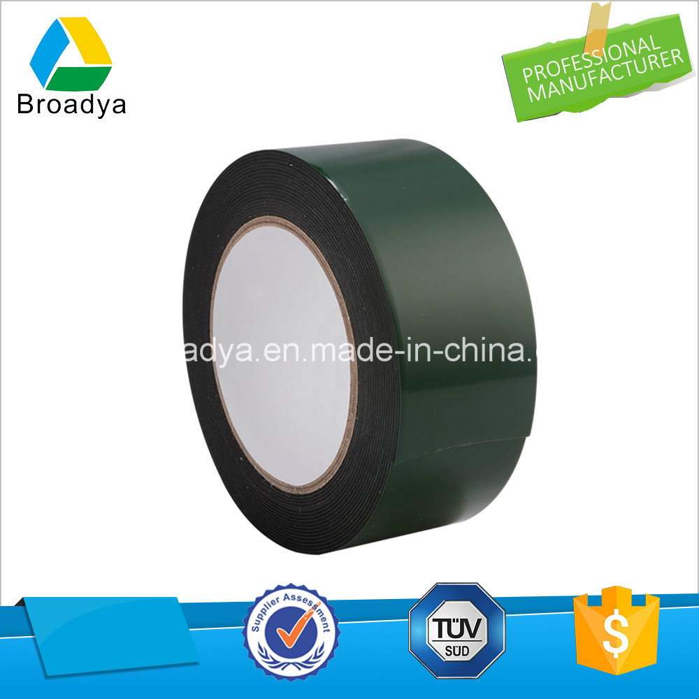 Double Sided PE Foam Tape for Car Industry Chinese Manufacturer