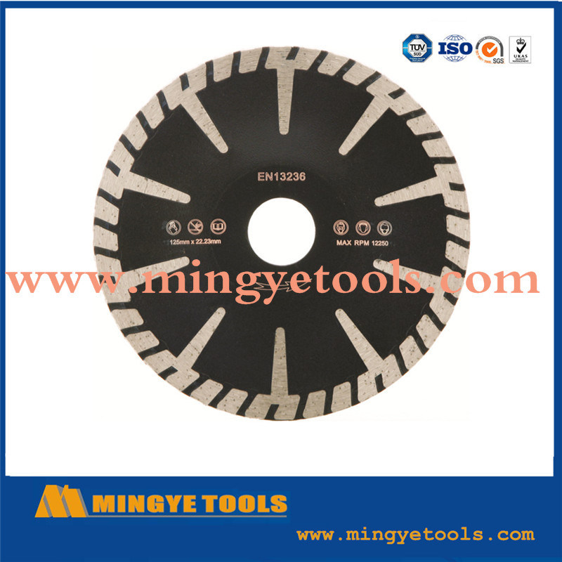 Diamond Cutting Blade/Diamond Disk for Granite