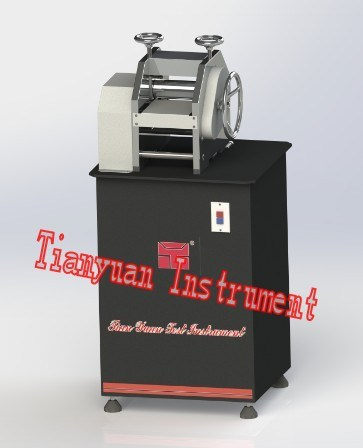 Ty-4288 Flaker Machine / Slicing Machine / Plastic Flaker / Rubber Flaker