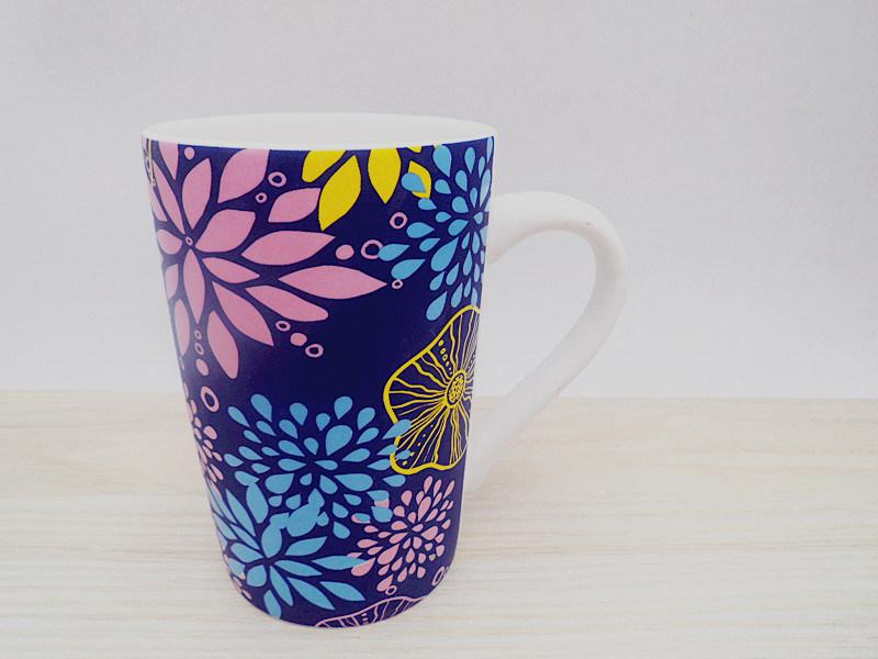 Wholesale Color Custom Ceramic Coffee Mug