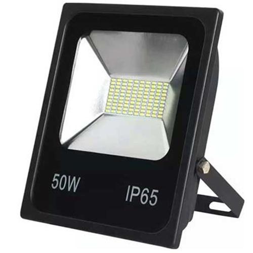 LED Flood Light-SMD50W-Linear
