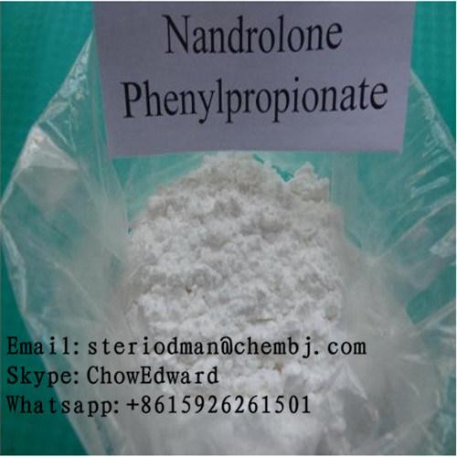 Gaining Muscle Anabolic Steriod Powder Nandrolone Phenylpropionate Npp Durabolin