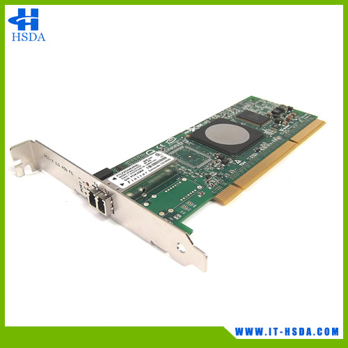 375-3354-01 (SG-XPCI1FC-QF4-N) 4GB Fiber Optic Network Card