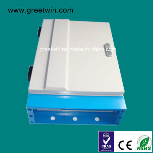 40dBm 3G Channel Selective GSM Signal Booster WiFi Repeater (GW-40CSRW)