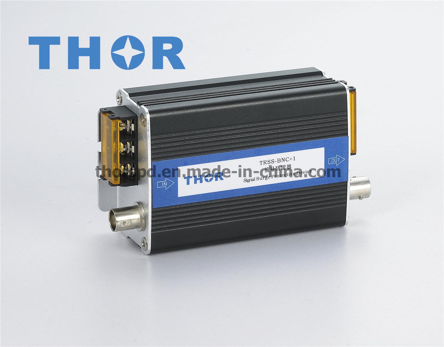 2 in 1 Multi-Function Signal Lightning Surge Arrestor