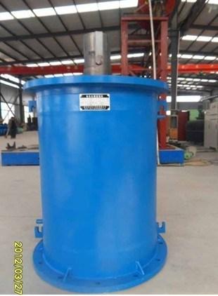 200kw Vertical Permanent Magnet Generator