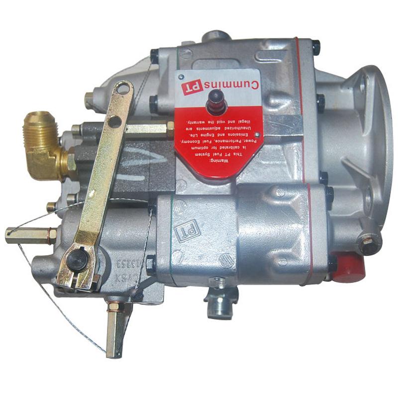 China Cummins Kta38 Diesel Engine Part 4951396 Pt Fuel