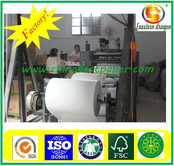 Factory sales best price Thermal paper roll ATM