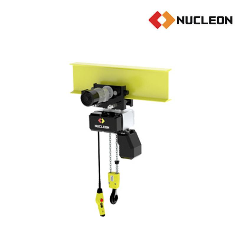 Versatile Material Handling Hoist Nl Type Chain Hoist