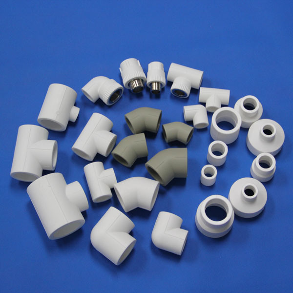 China all types of ppr pipe fittings photos pictures