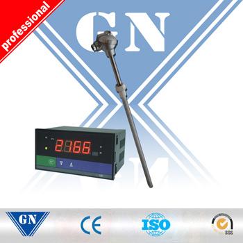 Temperature Sensor for Heating Element Temperature Control