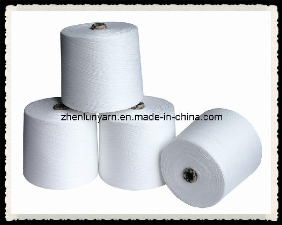 Ring Spun 100% Viscose Yarn Ne 30/1 *