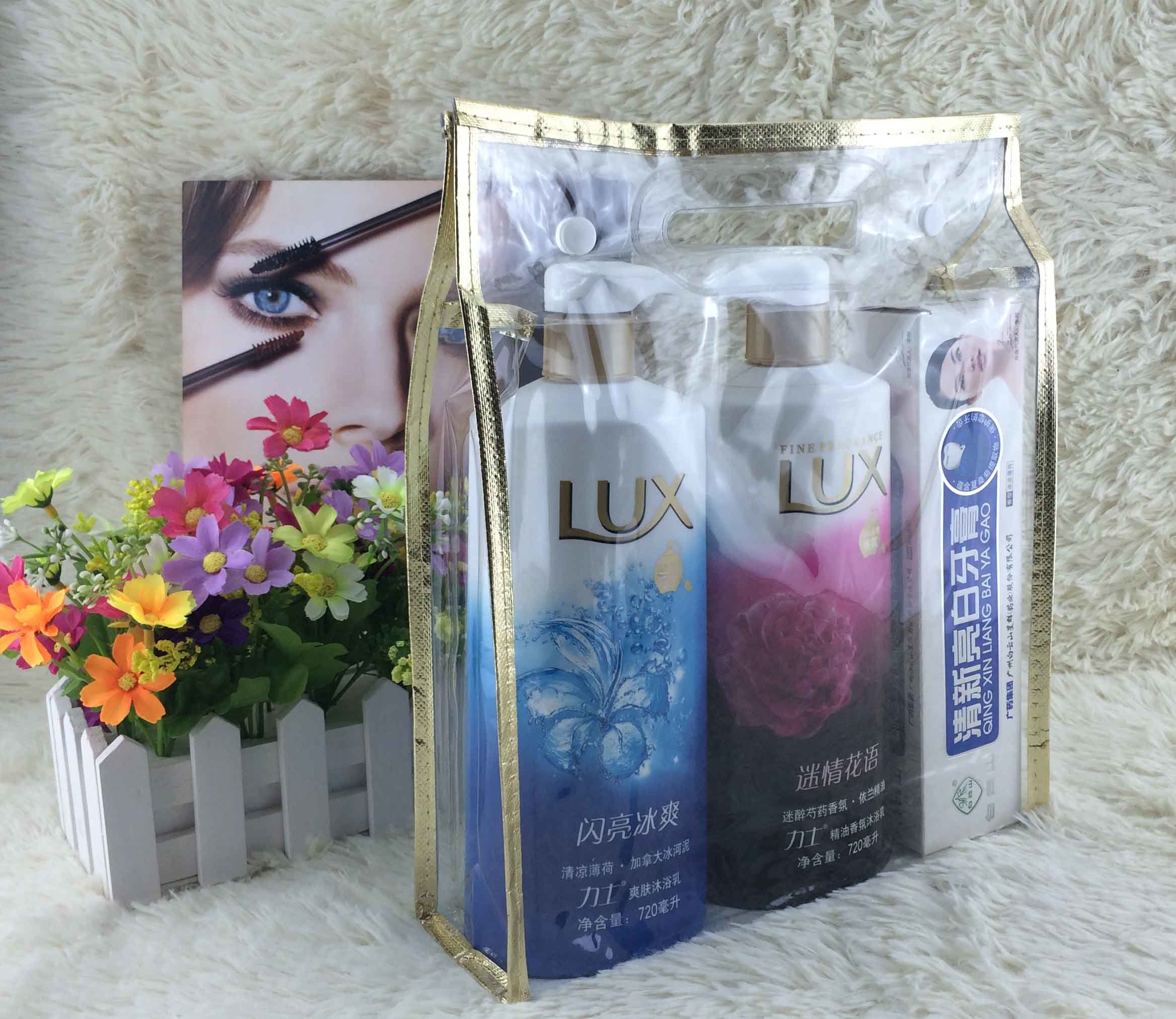 Customized Promotional Bags for Cosmetic or Gift