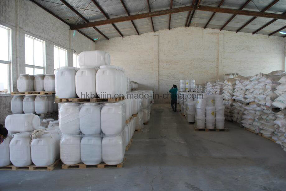 Trichloroisocyanuric Acid, TCCA 90% Granular with Lowest Price