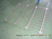 Paller Rack Wire Deck