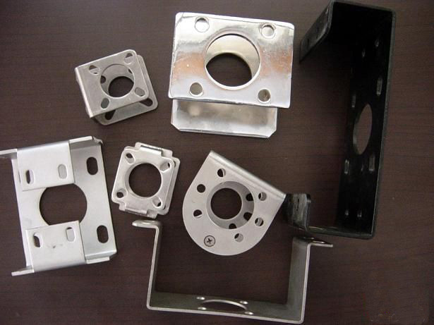 OEM Sheet Metal Stamping Small Parts/ Stainless Steel Stamped Precision Parts