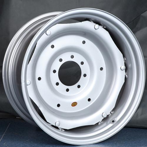 W14lx28 W12X24 W12X28 Wheel Rims Agricultural Steel Wheels