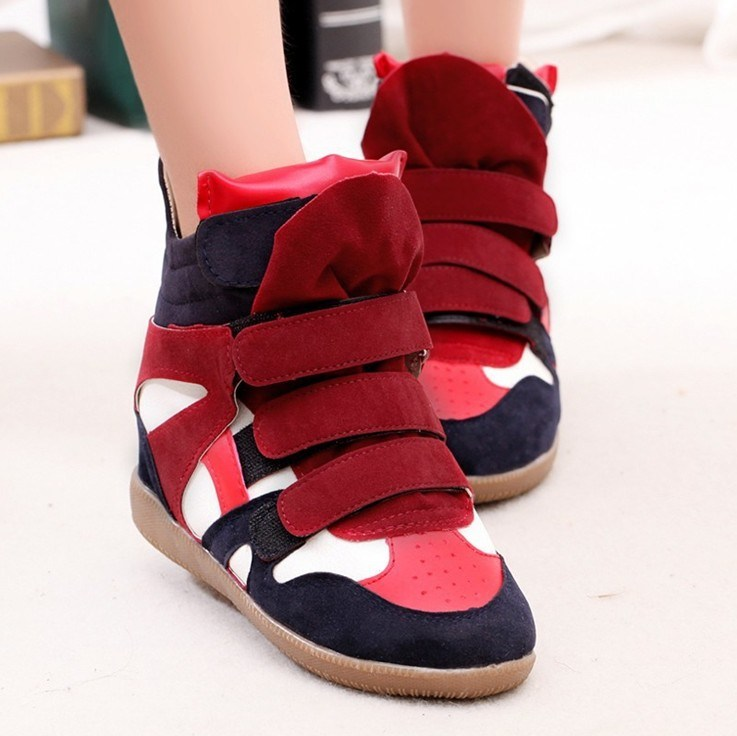 Fashion Boots For Women 2014 Fashion Sneakers For Women