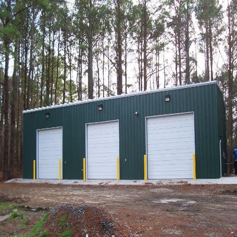 Wellcamp Steel Structure Warehouse for Sale