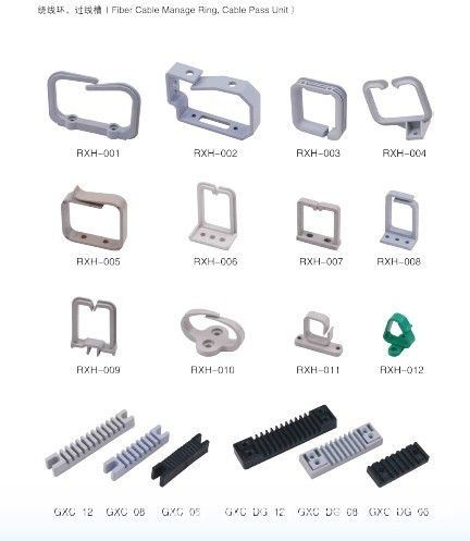 Well Sold Fiber Optic Accessories Protection Box- FTTX Accessories