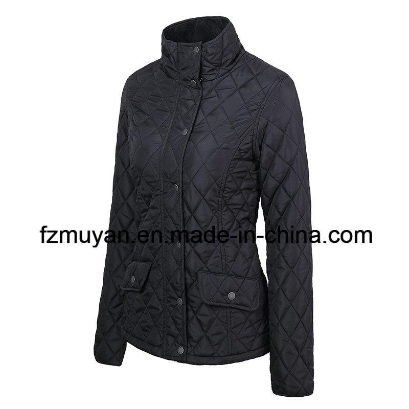 Windproof Down Jacket