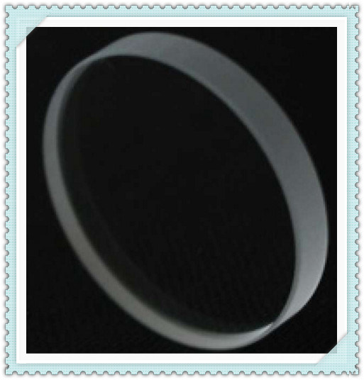 Optical Precision Components Icc Wholesale Customized Dimesion Sapphire Crystal CaF2 Glass Window