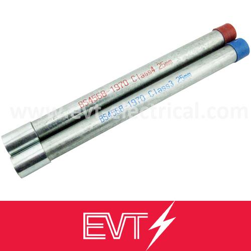 Bs4568 Gi Conduit Pipes