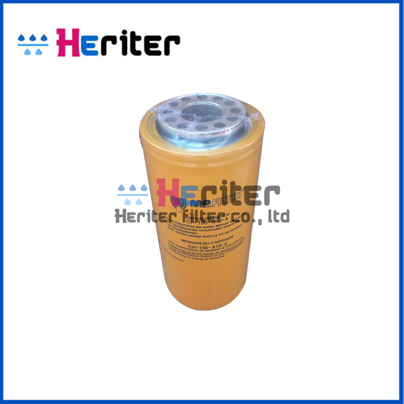 CH-150-A10-a Replacement MP Hydraulic Oil Cartridge Filters