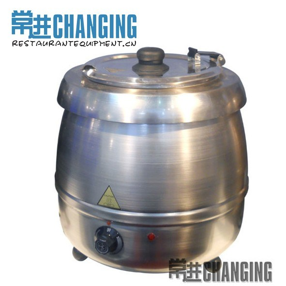 Electric Soup Kettle/Soup Warmer (HT-502)