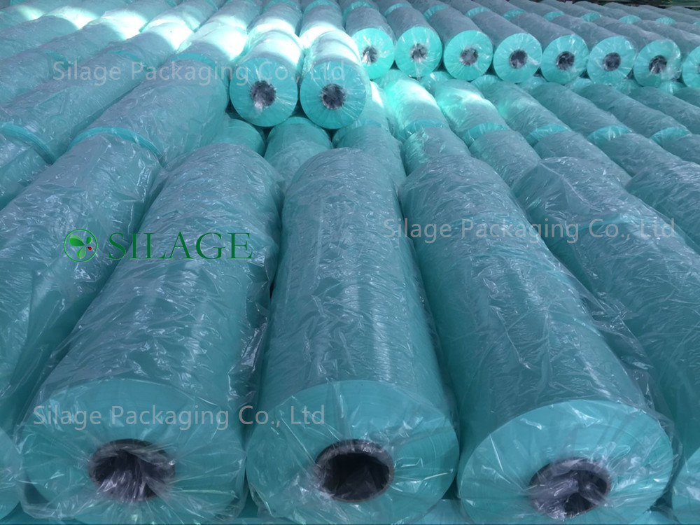 Strong Anti-UV Silage Film 500X1800X25um