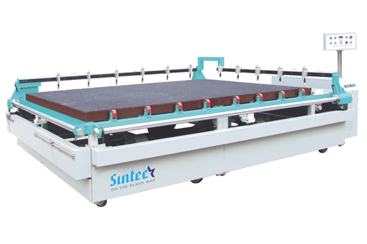 Suitable for Same Shape Use Glass Cutting Machine