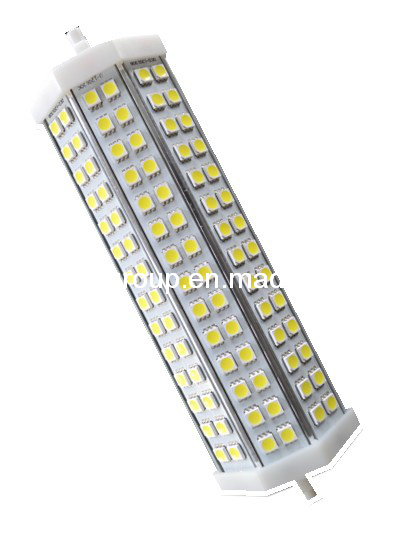 25w 2400lm 254mm r7s led lamp a replace 250w halogen lamp for Lampade a led lunghe