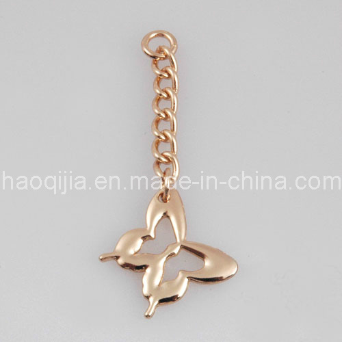 Zinc Alloy Pendant for Garment (25007)