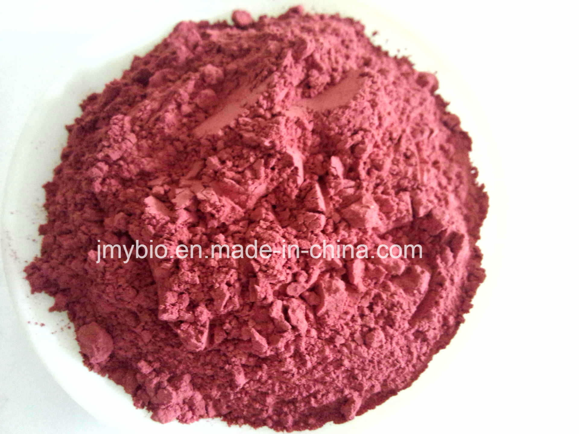 Manufacturer Supply Organic Red Yeast Rice Monacolin 0.4%