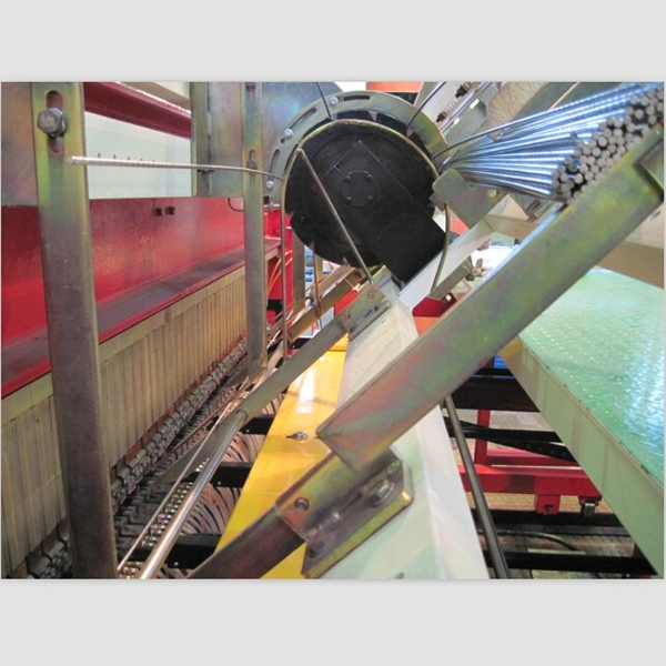 Fully Automatic 1.3-3mm, 3-5mm, 5-12mm Wire Mesh Welding Machine Factory