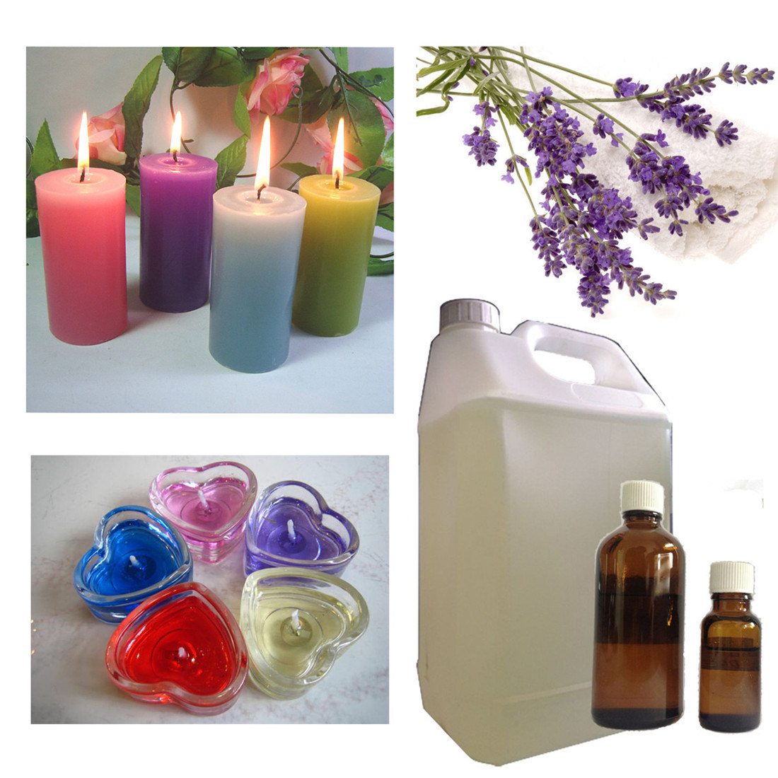 Lavender Fragrance Oil for Candle, Candle Fragrance Oil, Craft Candle Fragrance