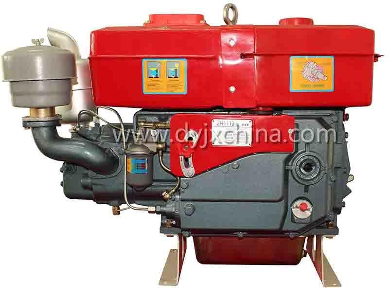 Diesel Engine (ZH1105)