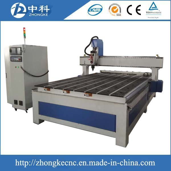 Linear Automatic Tool Change Cabinets Doors CNC Router