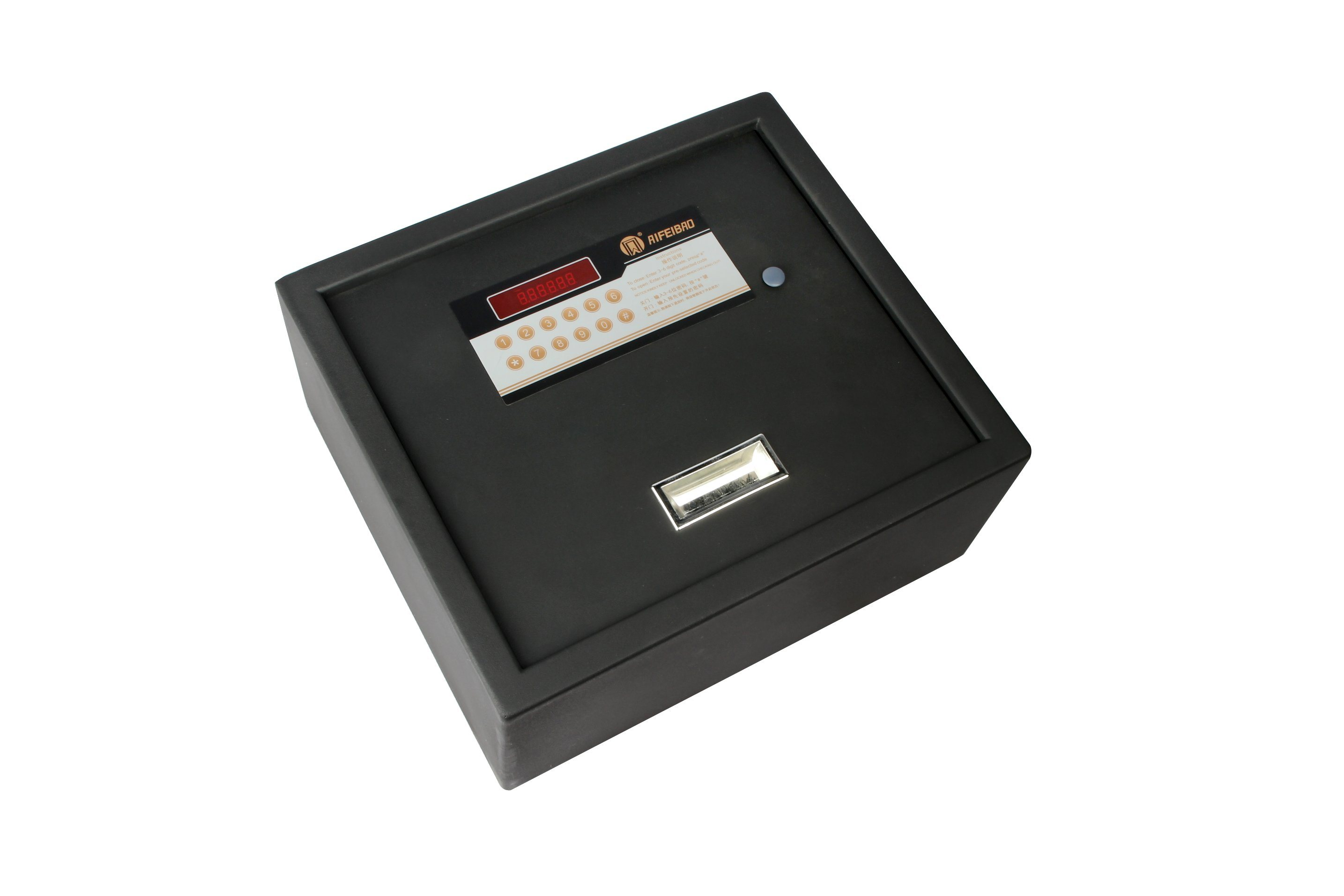 Hotel Safes with Electronic Lock He1540