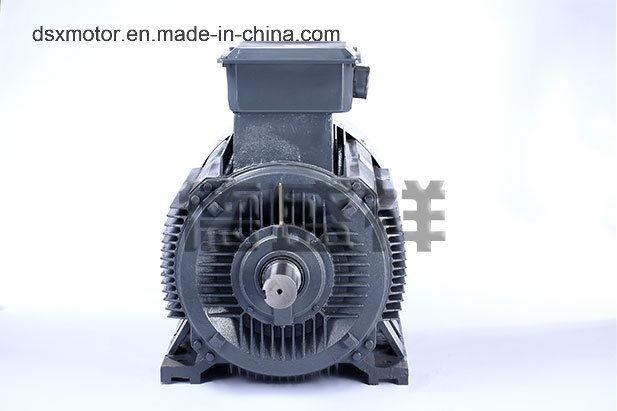 4kw 8ploe Y2 Motor Electric Motor AC Motor