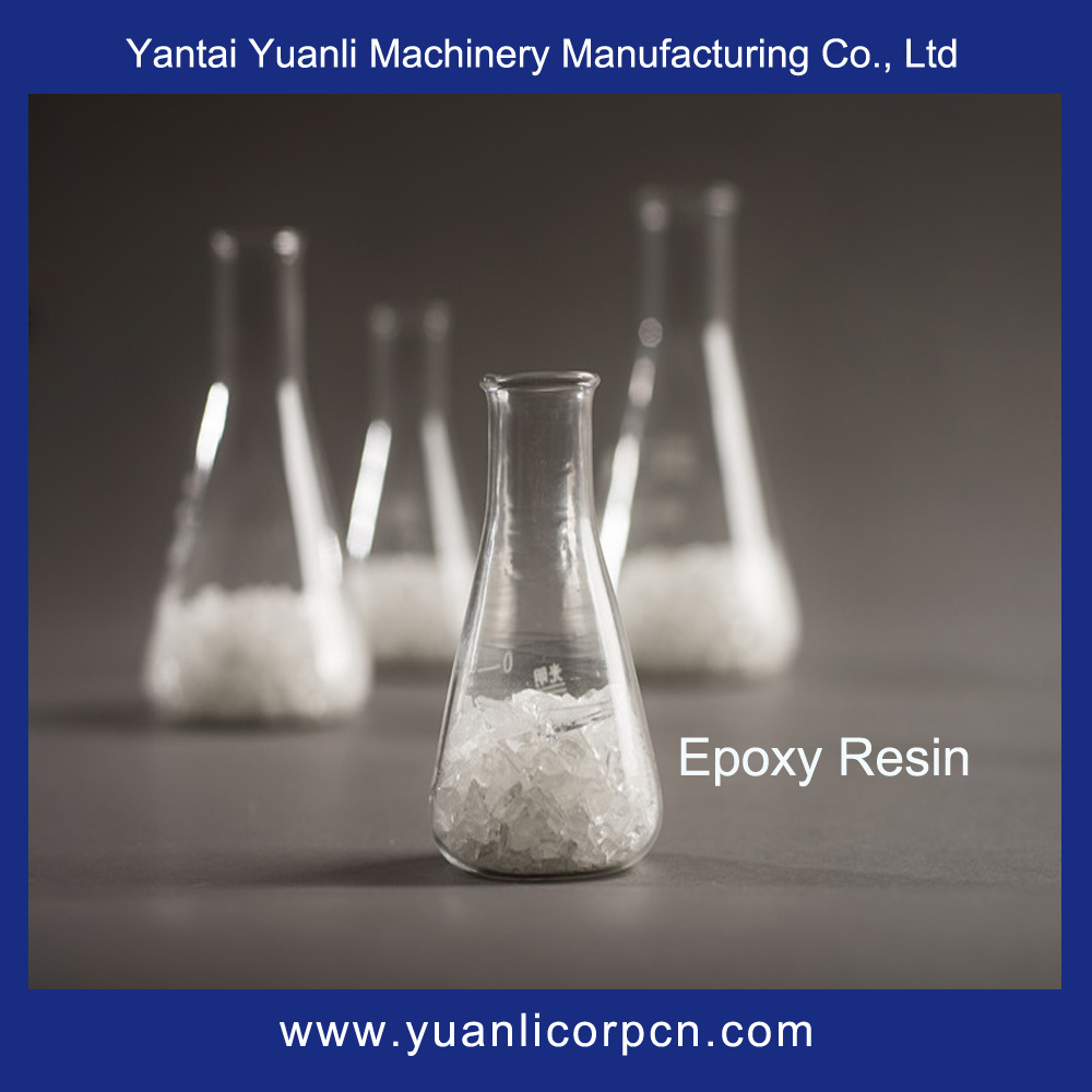 Excellent Performance Water Soluble Epoxy Resin in Chemicals