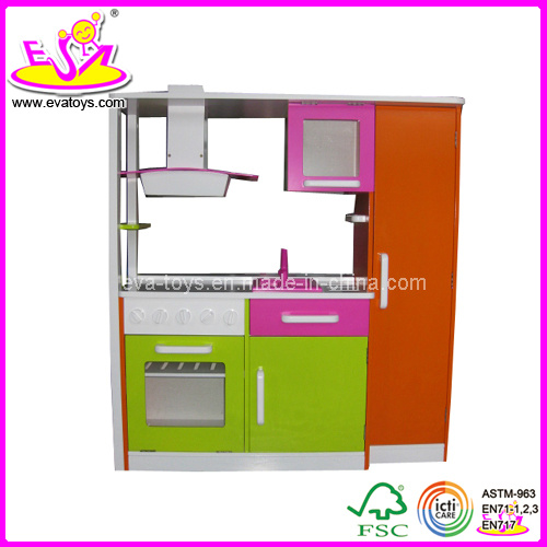China wooden baby educational children kitchen toy sets for Kitchen set wala game