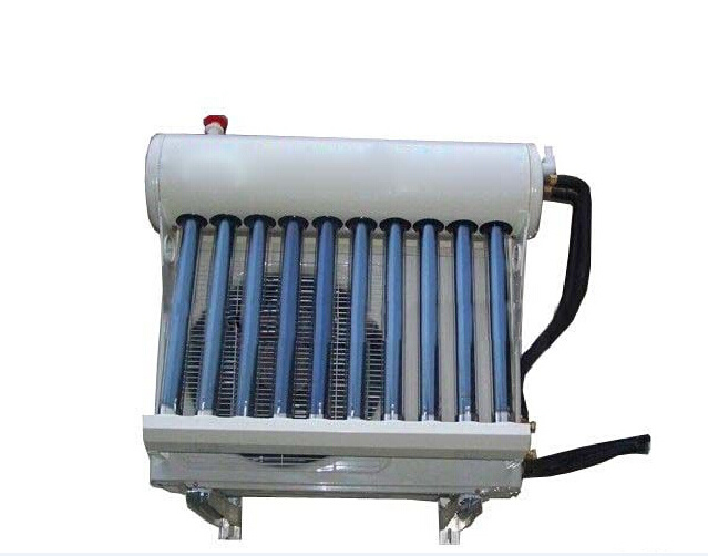 Solar Panel Energy Saving Hybrid Solar Air Conditioner