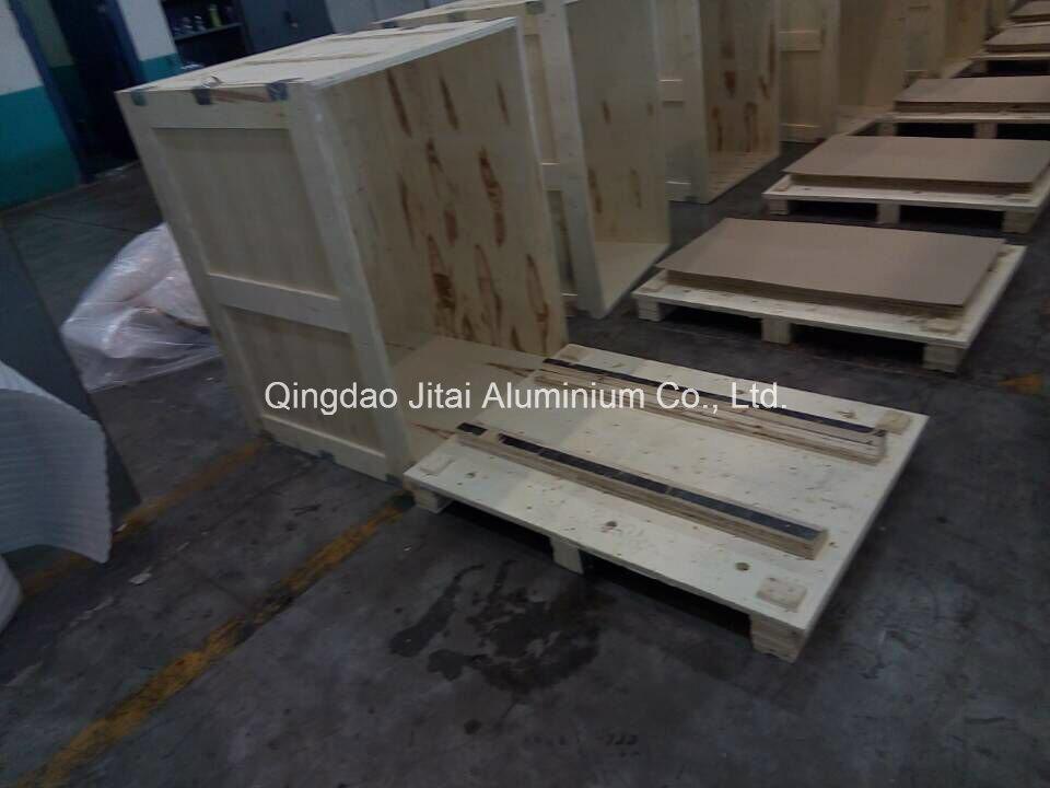 Aluminum Foil for Air Filter