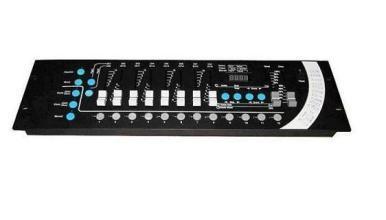 Sale International Standard DMX512 Computer Controller for PAR Stage Lights Consoles DJ 512 DMX Controller Equipment Disco
