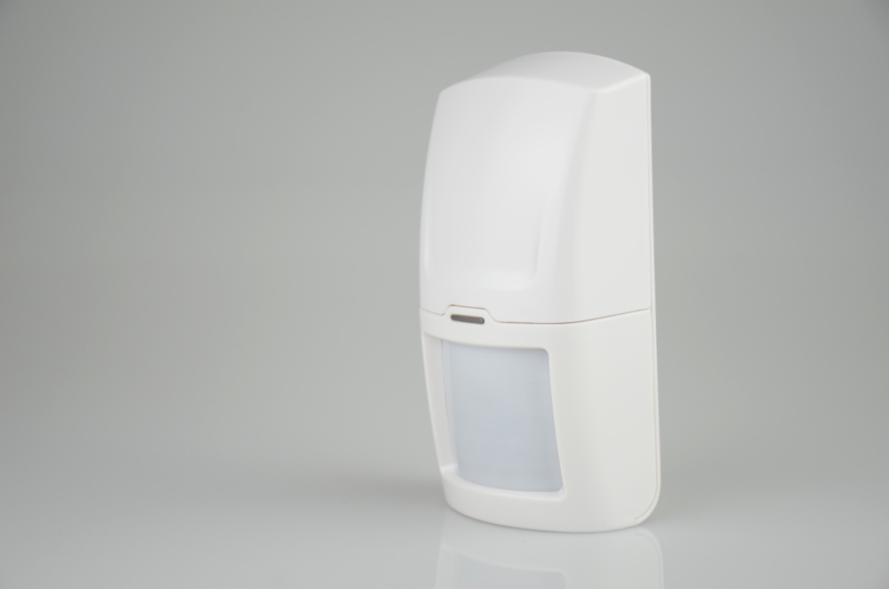 Wireless Burglar Alarm Detector Motion Sensor PIR Detector From Wolf-Guard