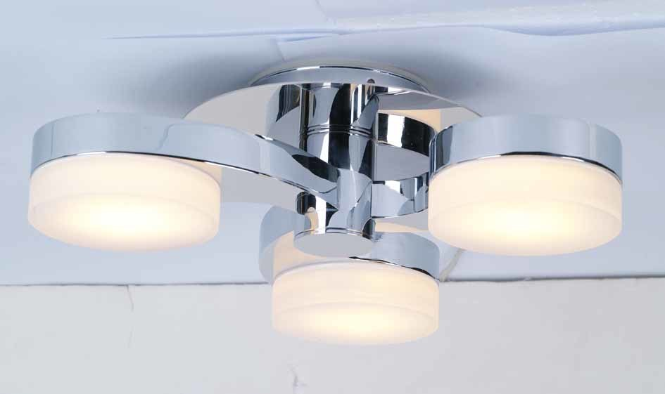 Lamparas Para Baño De Techo:cuarto de baño IP44 (CL0865003) – Lámpara del techo del cuarto de