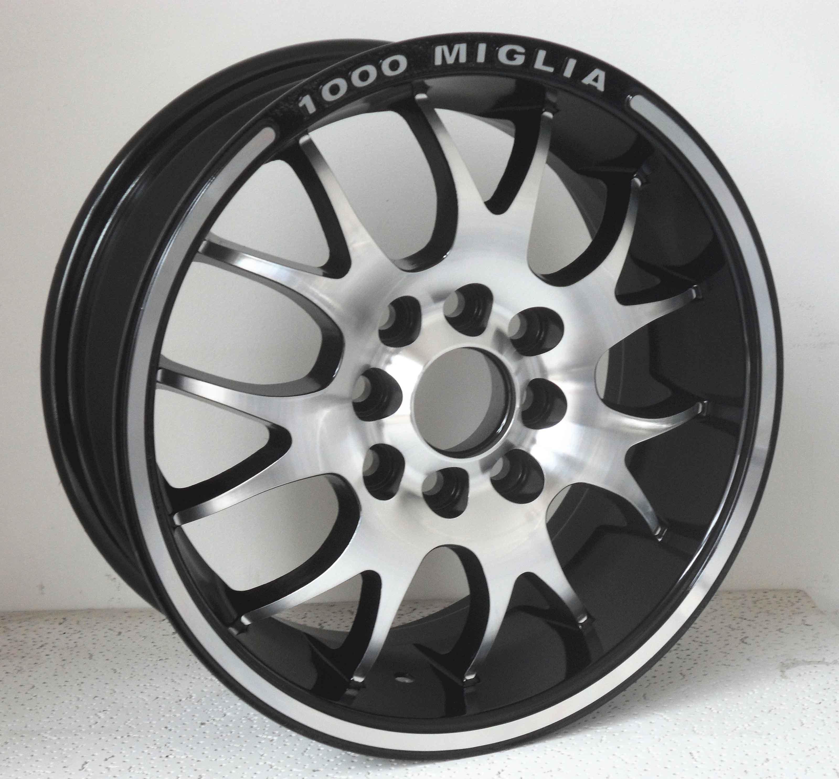 Aftermarket Alloy Wheel (KC515)