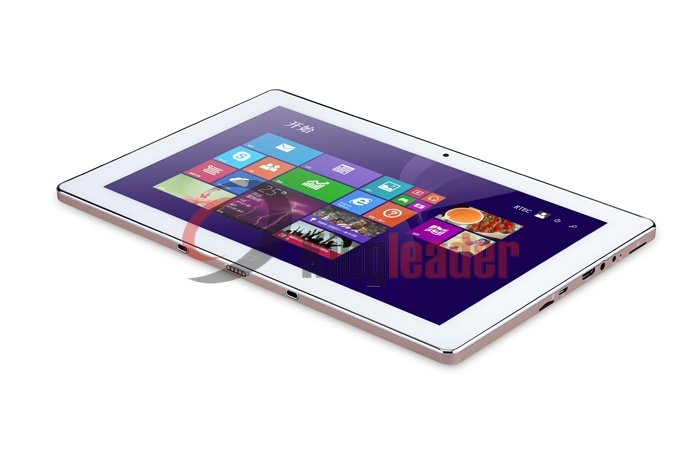 10.1inch Intel Baytrail-Z3735f Windows8.1 Tablet PC (T101)